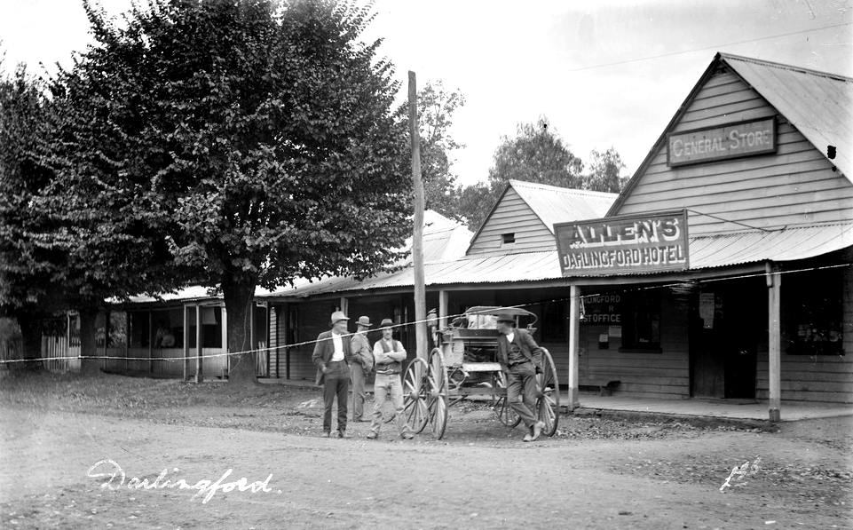 darlingford hotel and general store 1910 jpeg time gents